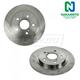 1ABFS01350-Brake Rotor Rear