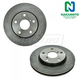 1ABFS01310-Brake Rotor Front