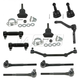 1ASFK00514-Suspension Kit Front