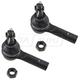 1ASFK00510-Tie Rod Front Pair