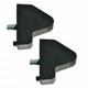 1ASFK00520-Bump Stop Front Pair