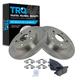1ABFS01346-2011-16 Scion tC Brake Kit