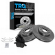 1ABFS01301-Brake Kit  Nakamoto CD1107  34303