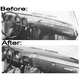 1AIDC00130-1989-93 Molded Dash Pad Cover