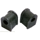 BASMX00001-1992-96 Toyota Camry Sway Bar Bushing Rear Pair  Beck / Arnley 101-4555