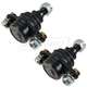 1ASFK00599-BMW Ball Joint Pair