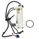 1AFPU00281-Fuel Pump & Sending Unit Module