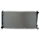 1ARAD00685-Ford Radiator