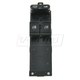 1AWES00126-Volkswagen Golf Power Window Switch