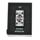 1AWES00133-Power Window Switch