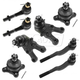 1ASFK01149-Mitsubishi Steering & Suspension Kit