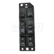 1AWES00137-Nissan Pathfinder Stanza Master Power Window Switch Front Driver Side