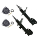 1ASFK01148-Strut with Strut Mount Kit Front