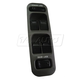 1AWES00101-Master Power Window Switch