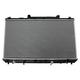 1ARAD00640-Toyota Camry Solara Radiator
