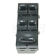 1AWES00105-Oldsmobile Alero Intrigue Power Window Switch