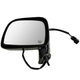 1AMRE00612-1995-96 Lincoln Town Car Mirror