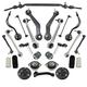 1ASFK01143-BMW 740i 740iL 750iL Suspension Kit