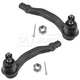 1ASFK00284-Tie Rod Front Pair
