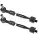 1ASFK00277-Tie Rod Assembly Front Pair