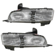 1ALFP00233-2006-11 Cadillac DTS Fog / Driving Light Pair