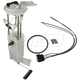 1AFPU01159-Electric Fuel Pump and Sending Unit Module