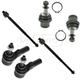 1ASFK01158-Steering & Suspension Kit