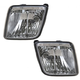 1ALFP00230-2005-11 Mercury Mariner Fog / Driving Light Pair