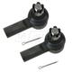 1ASFK01155-Tie Rod Front Pair
