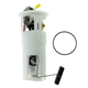 1AFPU01193-Electric Fuel Pump and Sending Unit Module