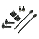 1ASFK01154-1993-02 Chevy Camaro Pontiac Firebird Steering & Suspension Kit