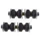 1ASFK00229-Sway Bar Link Front Pair