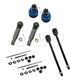 1ASFK01150-Steering & Suspension Kit
