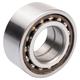 1AAXX00014-Wheel Bearing Front