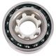 1AAXX00015-Wheel Bearing Front