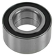 1AAXX00073-Wheel Hub Bearing Front Driver or Passenger Side