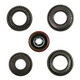 1AAXX00076-Ford Axle Differential Bearing & Seal Kit Rear