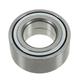 1AAXX00097-Wheel Bearing Front