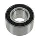 1AAXX00085-Wheel Hub Bearing Front