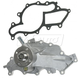 1AEWP00040-Ford Ranger Mazda B3000 Truck Engine Water Pump