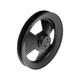 1ASPP00061-Power Steering Pump Pulley