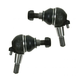1ASFK01134-Mercedes Benz Ball Joint Front Pair