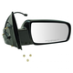 1AMRE00631-2000-05 Chevy Astro GMC Safari Mirror