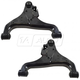 1ASFK00385-Control Arm with Ball Joint Pair