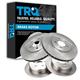 1ABFS01509-Brake Rotor