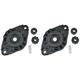 1ABFS00105-Brake Rotor Pair Front  Nakamoto 31270