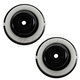 1ASFK00358-Strut Mount with Bearing Front