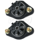 1ASFK00354-Strut Mount Rear Pair