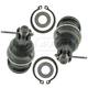 1ASFK01109-Ball Joint Front Pair