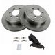 1ABFS01523-2003 Dodge Durango Brake Kit